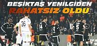 Beşiktaştan Konyaspor Maçı Açıklaması