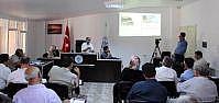 Beyşehir Belediyesi Temmuz Ayı Toplantısı Yapıldı