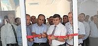 Beyşehir'de Ak Masa Birimi Hizmete Girdi
