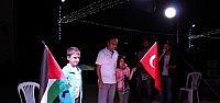 Beyşehir Belediyesi'nden Boykota Destek