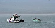 Beyşehir Gölünde Yasak Ava Ceza