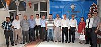 Beyşehir AKP Cumhurbaşkanlığı Seçim Startını Verdi