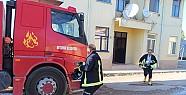 Beyşehir'de Bölge İtfaiye Teşkilatı Kuruluyor
