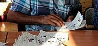 Beyşehir'de Erdoğan'a Rekor Oy