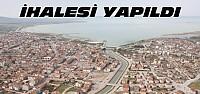 Beyşehir'de İçme Suyu Projesi İhale Edildi