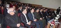 Beyşehir'de Öğretmenler Günü Etkinlikleri