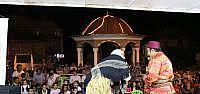 Beyşehir'de Ramazan Coşkusu Sürüyor