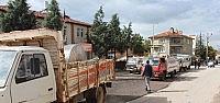 Süt Toplama Araçlarına Mobil Takip