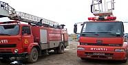 Beyşehir'de Yangın Sayısında Artış