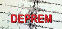 Bingöl'de 3 deprem