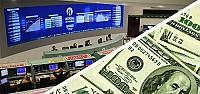 Borsa ve Dolar Geriledi