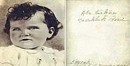 Bu fotoğraftaki çocuk Atatürk mü?