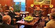 Cemi Çiçek'ten Federal Kürdistan İsteği