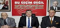 CHP Konya İl Teşkilatı Açıklama...