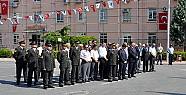 Cihanbeyli'de 30 Ağustos Zafer Bayramı Kutlamaları