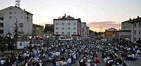 Cihanbeyli'de Binlerce Vatandaş İftarda Buluştu