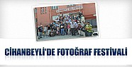 Cihanbeyli'de Fotoğraf Festivali