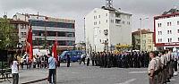Cihanbeyli'de Gaziler Günü Etkinliği