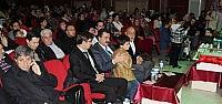Cihanbeyli'de Mevlana Haftası Kutlama Etkinlikleri