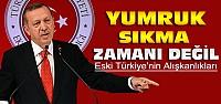 Cumhurbaşkanı Erdoğan TÜSİAD'da Konuştu