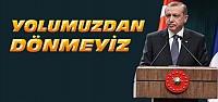 Cumhurbaşkanı Erdoğan:Putin Yalan Söyledi