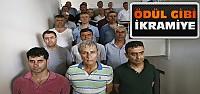 Ataşehir Darbeci Generallere 1'er Milyon Liralık İkramiye