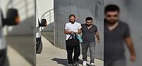 DEAŞ İtirafçısı Yol Kontrolünde Yakalandı