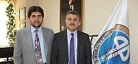Derbent Belediye Başkan Yardımcılığına Celal Can Atandı