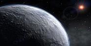 Dev Bir Gezegen Keşfedili