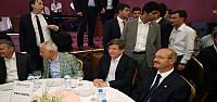 Dışişleri Bakanı Davutoğlu, Ereğli'de