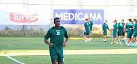 Djalma Konyasporla Yeniden Sözleşme İmzaladı