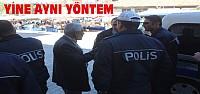 Dolandırılmaktan Polis Anonsu Kurtardı