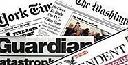 Dünya Basınında Marmaray