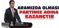 Ekonomi Bakanından Tuğrul Türkeş Açıklaması