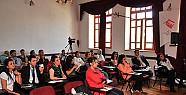 ELMİS 2013 Uluslararası Özel Eğitim Kongresi  Sona Erdi