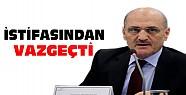 Erdoğan Bayraktar İstifasından Vazgeçti-AKP'de Devam Edecek