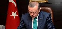 Erdoğan Bedelliyi Onayladı