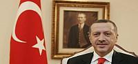 Erdoğan Beştepe'ye taşındı