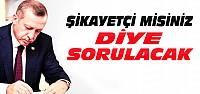 Erdoğan İfade Vermeye Gidecek mi?