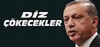 Erdoğan'dan Ankara patlaması açıklamaları