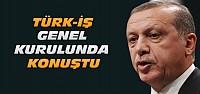 Erdoğan'dan Emekli ve İşçiye Müjde