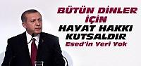 Erdoğan'dan G-20 Zirvesinde Önemli Mesajlar