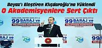 Erdoğan'dan Gündeme İlişkin Açıklamalar