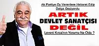 Erdoğan'dan Levent Kırca'ya Şok
