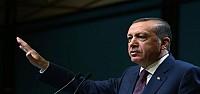 Erdoğan'dan Mursi kararına tepki