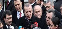 Erdoğan'dan Mustafa Koç açıklamaları