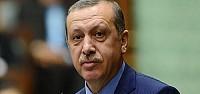 Erdoğan'dan Vekillere Uyarı