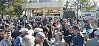 Ereğli Belediyesi 5 Bin Kişiye Aşure Dağıttı