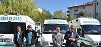 Ereğli'de Cenaze Hizmetleri Ücretsiz Yapılacak