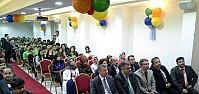 Ereğli'de Fen Lisesi Toplantı Salonu Açılışı Yapıldı